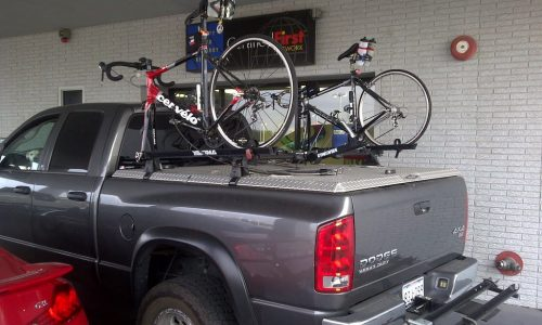 9 Best Truck Bed Bike Rack Reviews of 2020