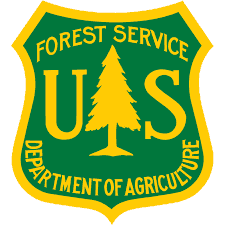 Forest Service Department of Argiculture logo